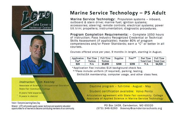 Marion Technical College - Official Site